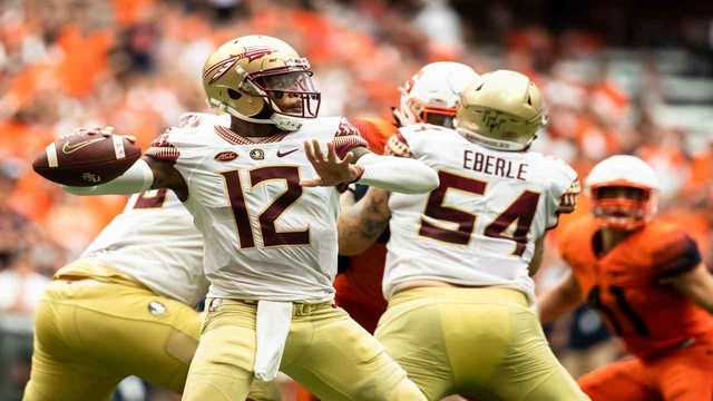 FSU castoff Deondre Francois joining FAU as walk-on graduate transfer