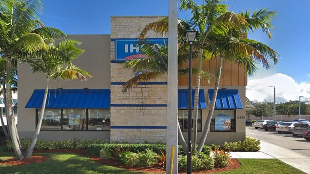 Flying insect issue lands South Florida IHOP on Dirty Dining list
