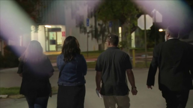 Parents skeptical after meeting with Runcie on abuse charges