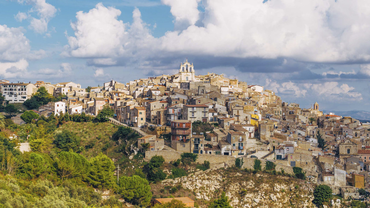 Buy a home in Sicily for only $2
