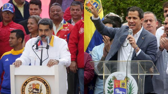 Norwegian diplomat pushes Venezuela talks against the odds