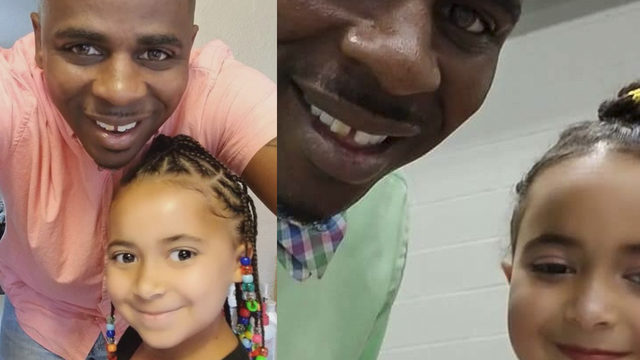 Father honors late daughter with surprise field trip for classmates