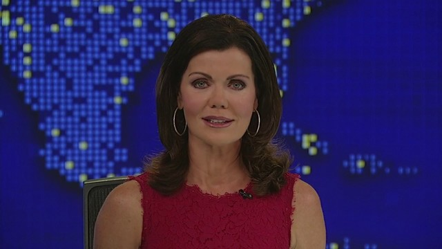 Laurie Jennings signs off from Local 10 News for last time
