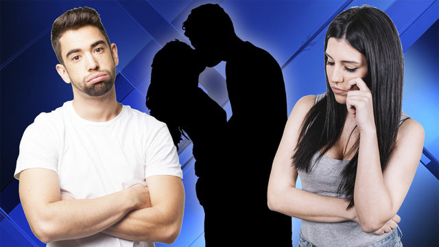 Americans are in a serious sex drought