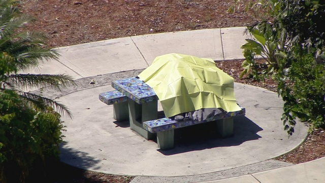Woman found dead in southwest Miami-Dade County