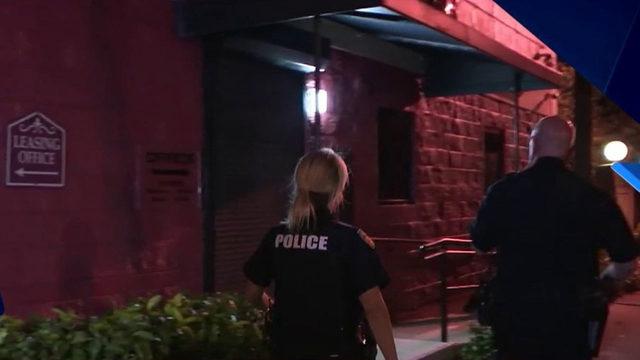 Detectives investigate suspicious death in Fort Lauderdale