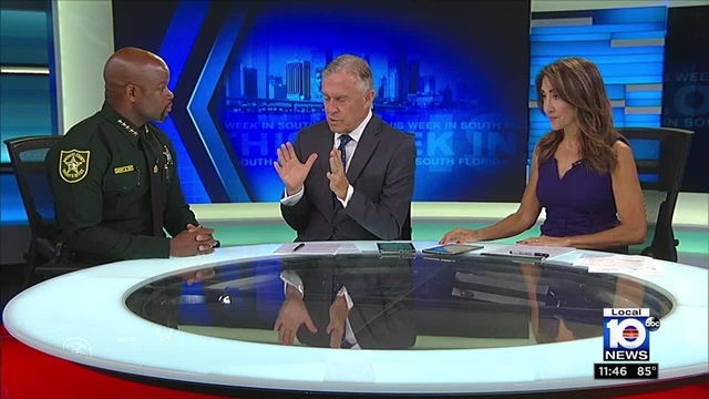 Sheriff talks about Leave It To Layron investigation on TWISF