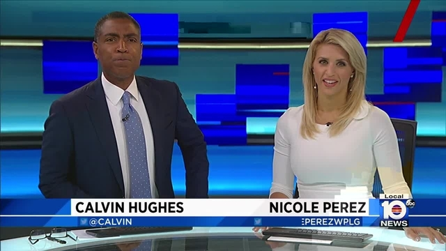 Local 10 News Brief: 5/23/19 Evening