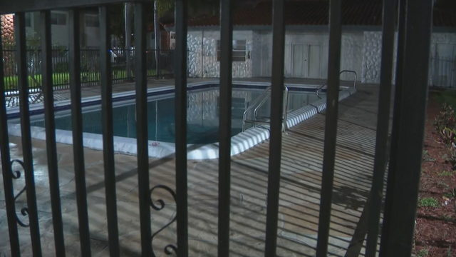 Brothers found dead at bottom of North Lauderdale swimming pool