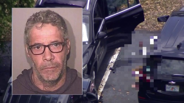 Attempted murder suspect fatally shot by members of fugitive task force…