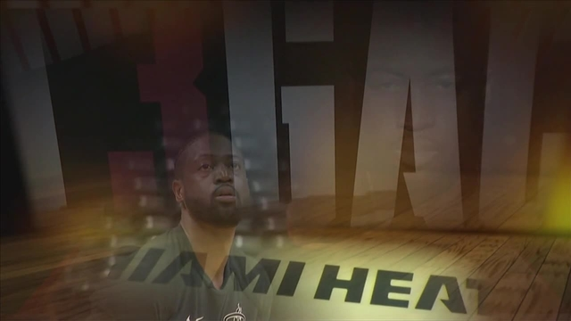 Dwyane Wade: Bigger than Basketball