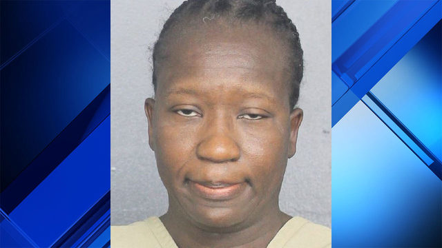 Broward nanny caught giving baby herbal supplements, deputies say