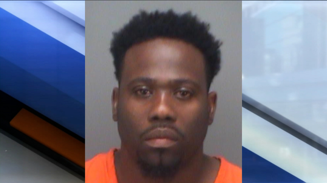 Florida baby delivered after man fatally shoots wife, police say