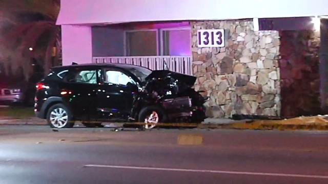 3 teen soccer players killed after being struck by SUV in North Miami