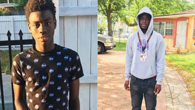 Teammates mourn Little Haiti soccer players killed in crash