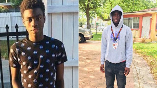 Teammates mourn Little Haiti soccer players killed in crash