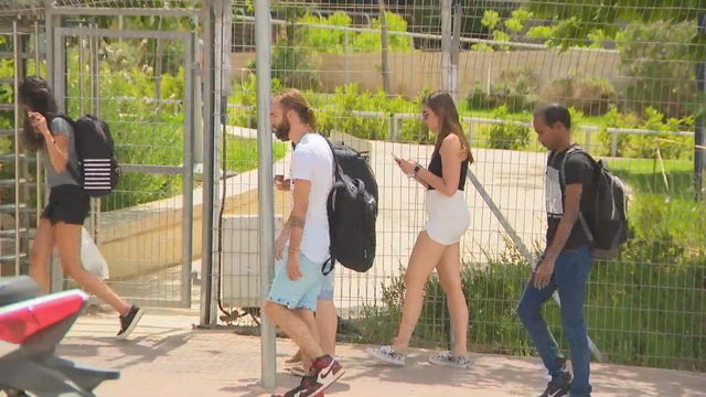 State delegation seeks to learn from how Israel keeps schools secure