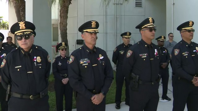 Miami Beach honors veterans who made ultimate sacrifice