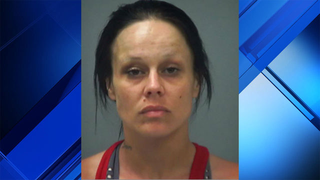 Woman beats wife after weed goes through wash, Florida deputies say