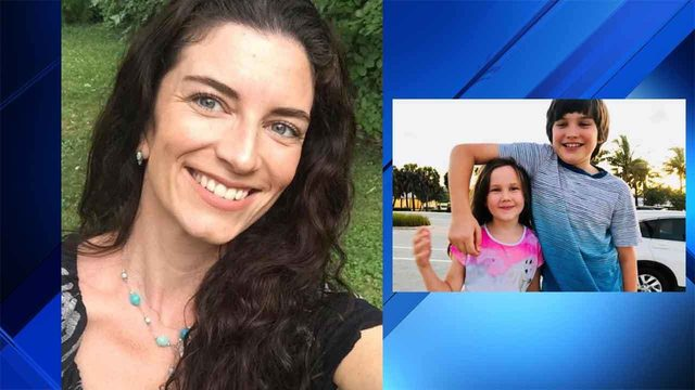 Police in Boynton Beach search for endangered woman, 2 children