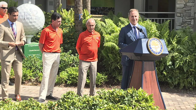 Inter Miami MLS group reaches deal to move First Tee from Melreese