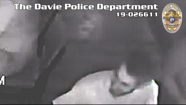Video shows man accused of attacking U.S. Marine veteran in Davie