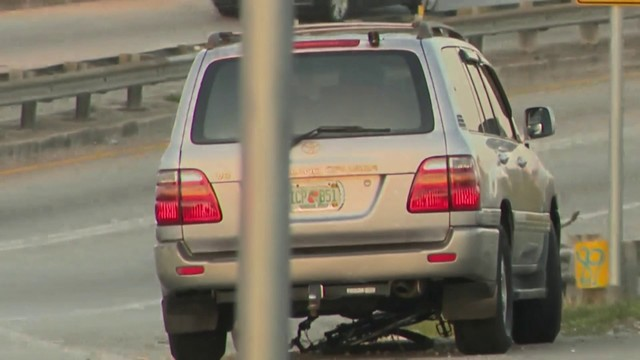 Bicyclist killed in northwest Miami-Dade