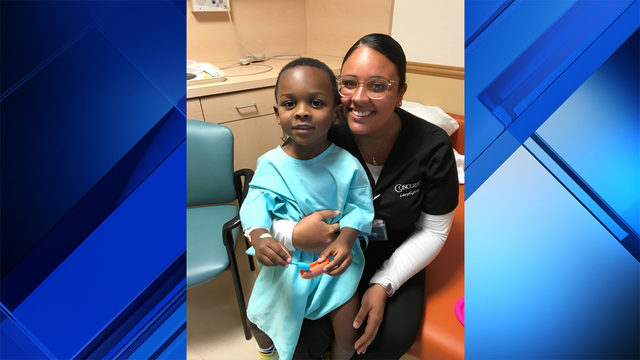 Nursing student saves boy, 3, from drowning in Pembroke Pines pool