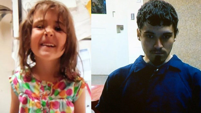 Uncle charged with murder in disappearance of Utah girl