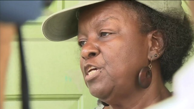 Kameela Russell's mother says she has no idea who would want to kill daughter