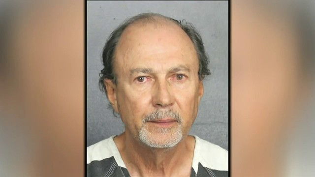 Pembroke Pines man accused of shooting neighbor