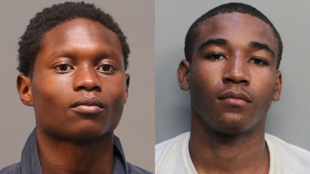 Teen kills father of 2 to steal fake gold chain in Opa-locka, police say