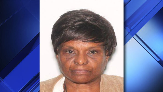 Police searching for missing diabetic Miami woman