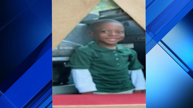 5-year-old Delray Beach boy found safe