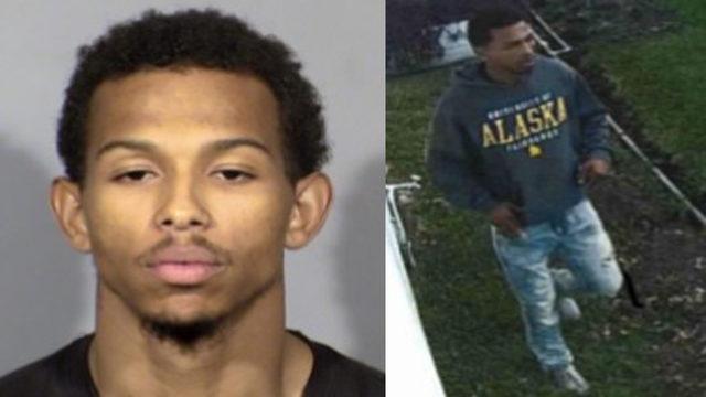 Fort Lauderdale police identify suspect accused in multiple burglaries