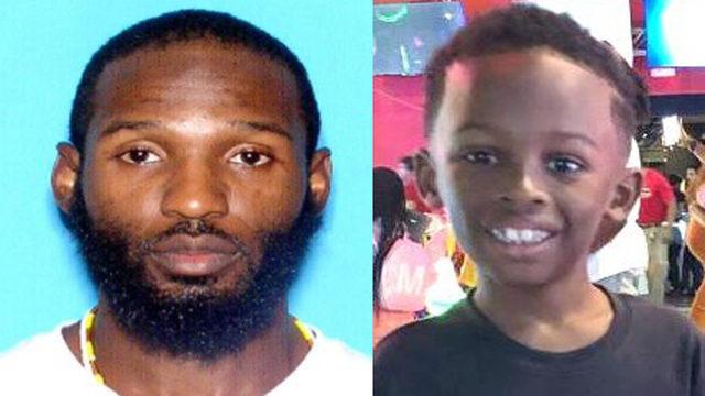 Police identify father, son killed in Miami Gardens shooting