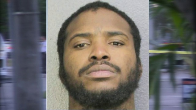 Wrongly-released Broward fugitive arrested in Georgia, deputies say