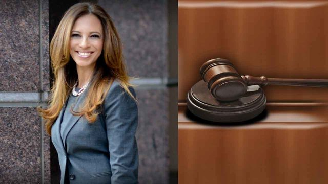 Florida Bar president had disbarred attorney 'handle everything,' client claims