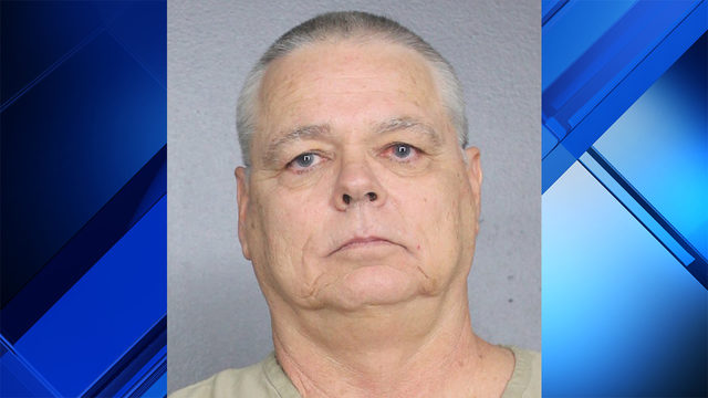 Former BSO Deputy Scot Peterson arrested