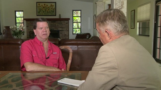 Brother explains why he thinks Todd Tongen ended his life
