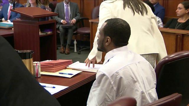 Trial begins for man accused of severely beating roommate he met on Craigslist