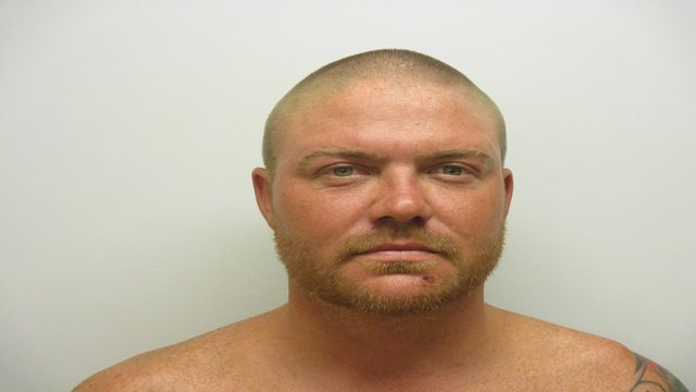 Man accused of stealing Jeep from Stock Island home