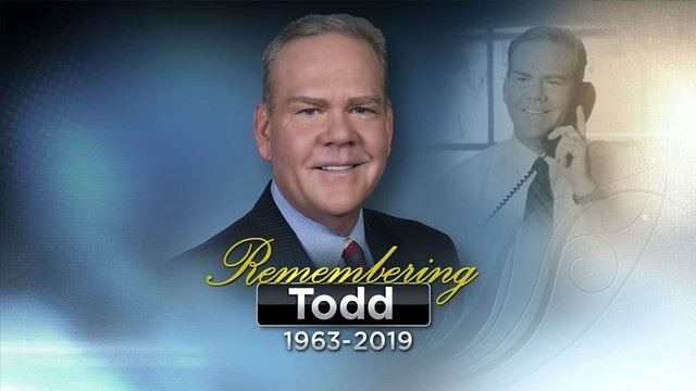 Michael Putney has important update about death of Todd Tongen