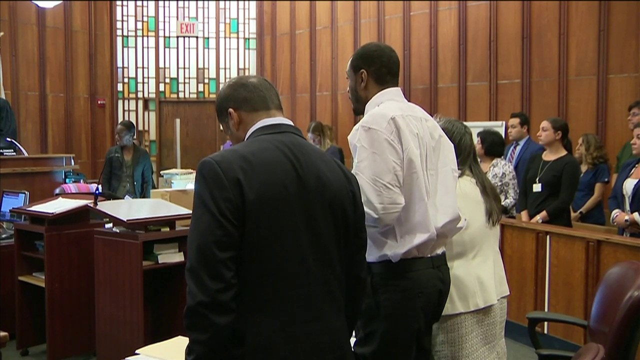 Trial begins for man accused of severely beating roommate he