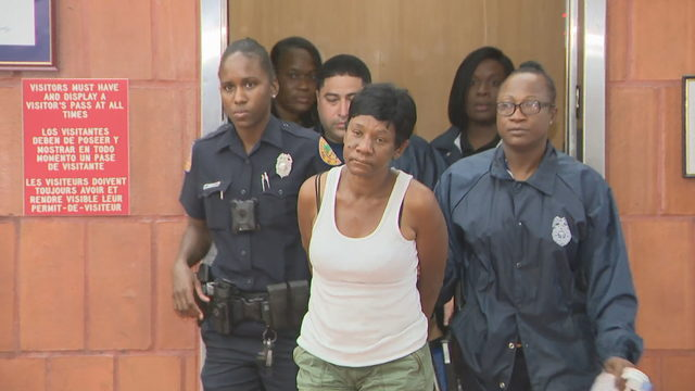 Woman purporting to be Local 10 employee arrested