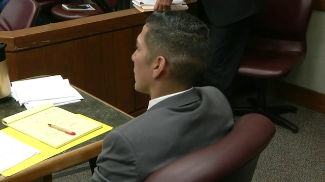 Dispatch supervisor testifies in retrial of North Miami police officer