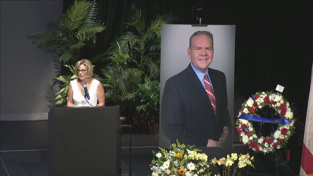 Family, friends, viewers celebrate life of Todd Tongen