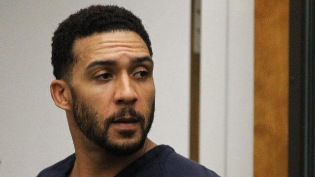 Former Miami Hurricanes star Kellen Winslow Jr. convicted of rape