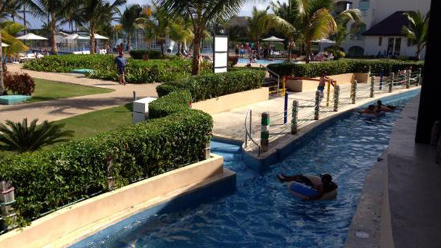 Fourth American died at Dominican Republic resort, report says