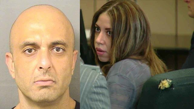 Former lover of Dalia Dippolito accused of cyberstalking ex-wife